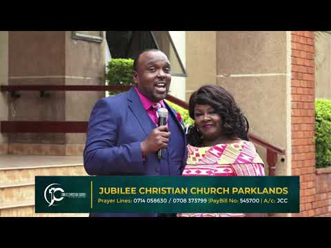 Jubilee Christian Church Parklands  -23rd Aug 2020  Paybill No:  545700 - A/c: JCC