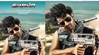 Saaho Official Trailer 2 || Prabhas || Shraddha Kapoor || Neil Nitin Mukesh || Jackie Shroff | Saaho