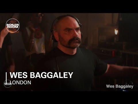Wes Baggaley Boiler Room London DJ Set - UCGBpxWJr9FNOcFYA5GkKrMg