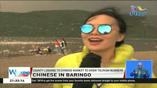Baringo county looking to Chinese market to grow tourism numbers