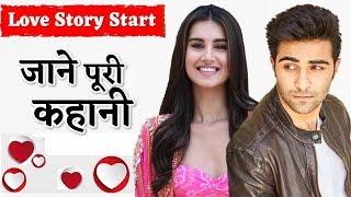 Actress Tara Sutaria Is In WIth Relationship With Aadar Jain ?