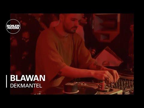 Blawan Boiler Room x Dekmantel Festival DJ Set - UCGBpxWJr9FNOcFYA5GkKrMg