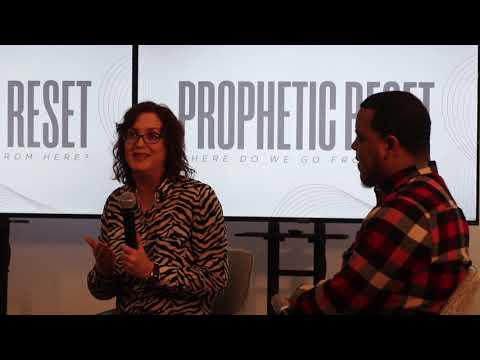 When the Prophetic Movement Resets  SURGE VLOG 103