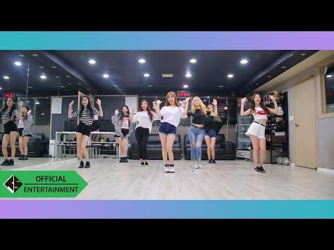 So Good (Dance Practice Version)