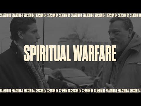 SPIRITUAL WARFARE  Battle Ready - S04E06