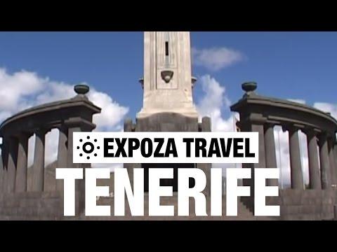 Tenerife (Spain) Vacation Travel Video Guide • Great Destinations - UC3o_gaqvLoPSRVMc2GmkDrg