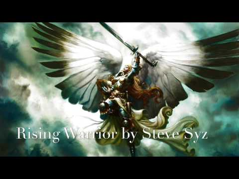Epic Music - Rising Warrior by Steve Syz - default