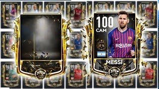YESSS! WE GOT AN AMAZING RECORD BREAKER! MESSI GRIND STARTED! FIFA MOBILE 19