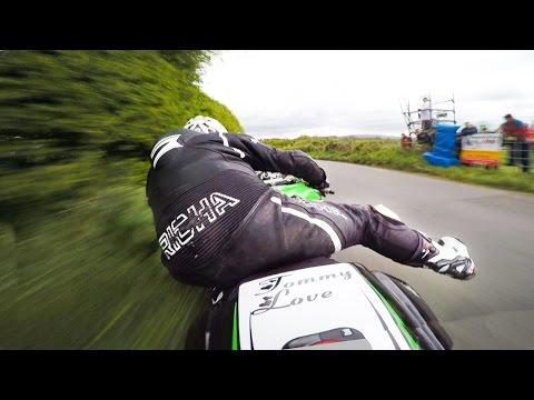 FAST⚡NARROW ROADS ✔️ -IRISH-ROAD-RACING-☘ . . (Isle of Man TT type racing) - UCqhISgSTfSDTnHDmoTh8xOQ