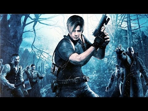 Why Resident Evil 4 Is My Favourite Game Of All-Time - UCKy1dAqELo0zrOtPkf0eTMw