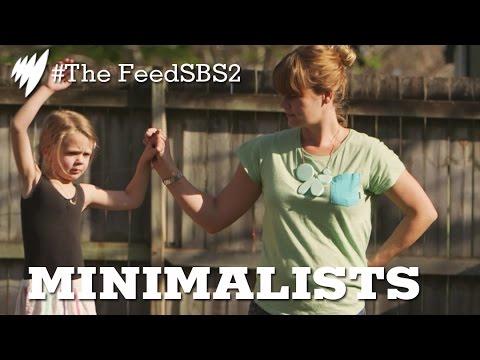 Minimalists: Living with Less - UCTILfqEQUVaVKPkny8QRE0w