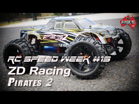 RC SPEED WEEK #19 - ZD Racing Pirates 2 - UCOfR0NE5V7IHhMABstt11kA