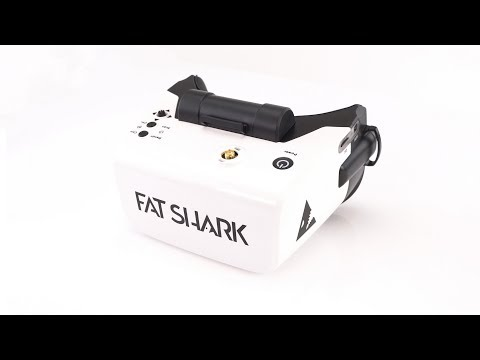 Fat Shark Scout Overview // FPV Box Goggles // GetFPV.com - UCEJ2RSz-buW41OrH4MhmXMQ