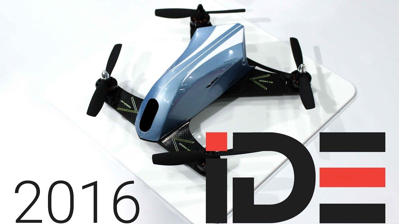 TAIGA RACING IDE Show 2016