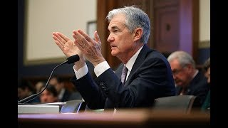 Kudlow on Fed Chair Jerome Powell: 'There is no effort to remove him'