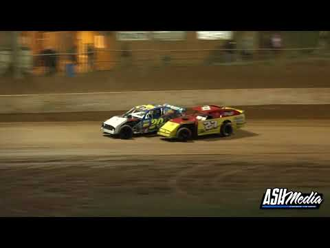 Heat Race of the Night | AMCA Nationals: Track Champ - Heat 2 - Archerfield Speedway - 02.05.2021 - dirt track racing video image