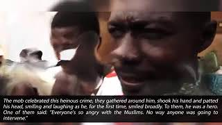 Who Will Give Victory to the Muslims of Central Africa   YouTube