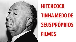 12 Fatos Estranhos Sobre O Pai Dos Filmes De Horror Alfred Hitchcock  12 Fatos Estranhos Sobre O Pai
