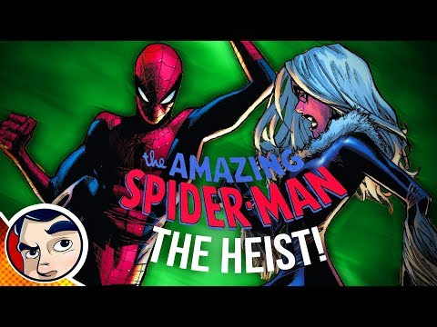"Spider-Man ""Black Cat's Return"" - Complete Story - UCmA-0j6DRVQWo4skl8Otkiw"
