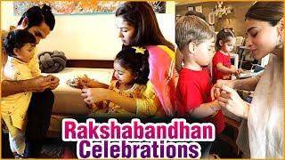 Salman, Aishwarya, Arjun Kapoor, Alia Bhatt, Sonam | Bollywood Stars Celebrate Raksha Bandhan
