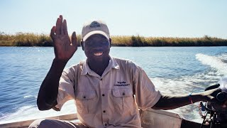 Faces2Hearts in NAMIBIA: Community Fisheries Reserves in KAZA
