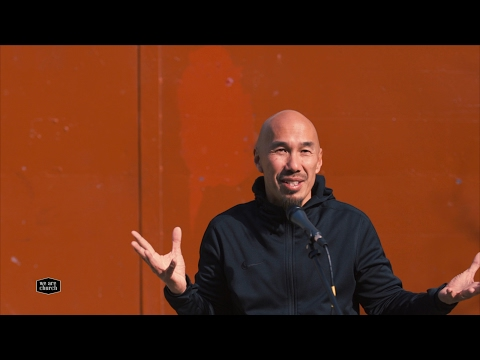 Francis Chan: We Are Church - Church Together, January 2017