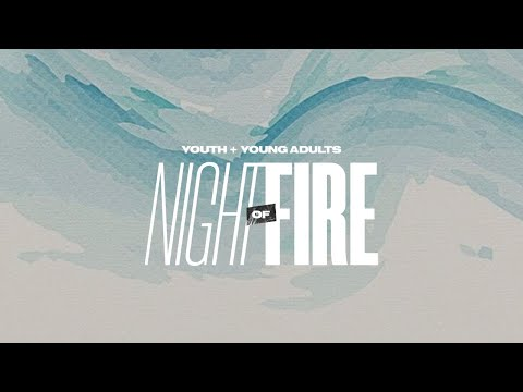 Night of Fire 4.28.21  David Diga Hernandez