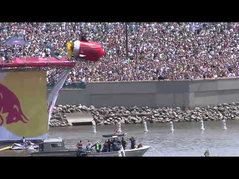 Red Bull Flugtag world record - UCLKVY6H6OlG4lZoxGXiX12w