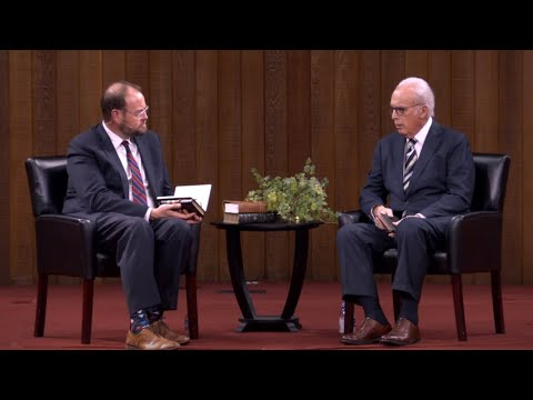 The State of the Church: An Interview with John MacArthur