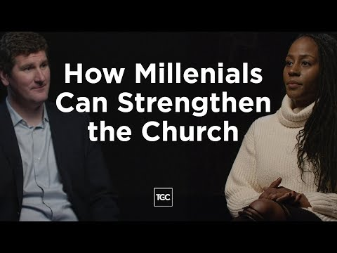 What Strengths Do Millennials Bring to the Church?