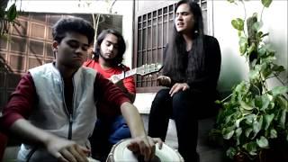 Hothon se chhulo tum | Revisited | Tarz ValentiDay - karunasawal99 , Ghazal