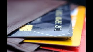 Credit card debt closes 2018 at $870B