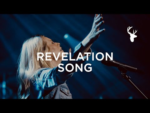 Jenn Johnson - Revelation Song  Moment
