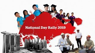 National Day Rally highlights