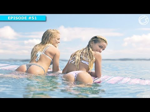 Best of Deep & Tropical House Music Mix 2017 Summer Dreams By Anthony Gerrard | Chill Out Playlist - UCzlH_BmLwKU8XDOe2TvKakg