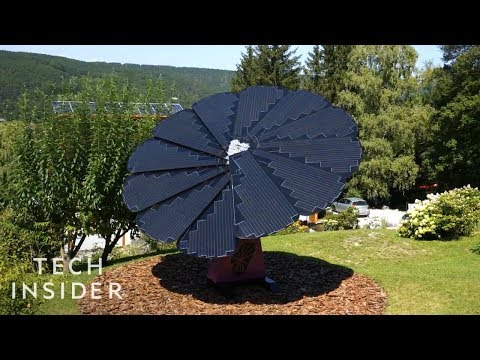 16 Inventions Getting Us Off Fossil Fuels - UCVLZmDKeT-mV4H3ToYXIFYg