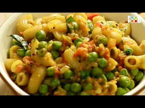 Turban Tadka | Macaroni Upma Recipe | Episode 7 | Segment 1 | Chef Harpal Sokhi - UCthIcpK06l9bhi9ISgreocw