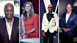 Meet The 12 Celebrities On The LATEST SEASON Of 'Dancing With The Stars' | MEAWW