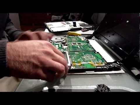 Asus U36SD RAM and HDD Upgrade - UCYRkOO_tpXUtlrk4ojpZesA