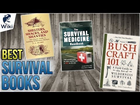 10 Best Survival Books 2018 - UCXAHpX2xDhmjqtA-ANgsGmw