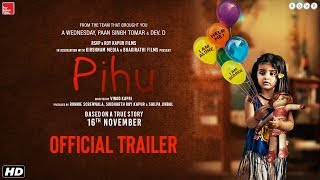 Video Trailer Pihu