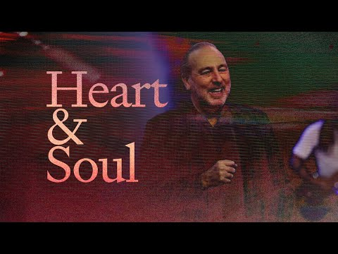 HEART & SOUL With Brian Houston  Hillsong Church Online