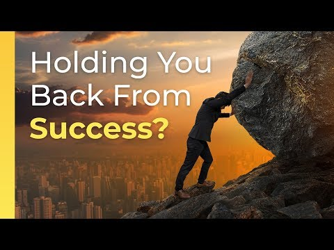 10 Habits Holding You Back from Success  Brian Tracy