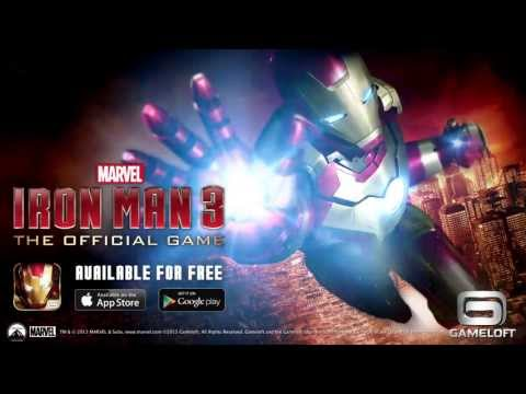 Iron Man 3 - The Official Game 1 6 9g Download APK for