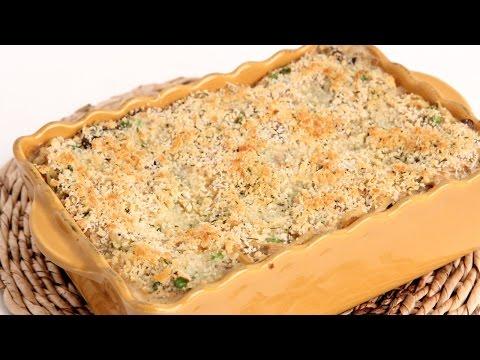 Homemade Tetrazzini Recipe - Laura Vitale - Laura in the Kitchen Episode 895 - UCNbngWUqL2eqRw12yAwcICg