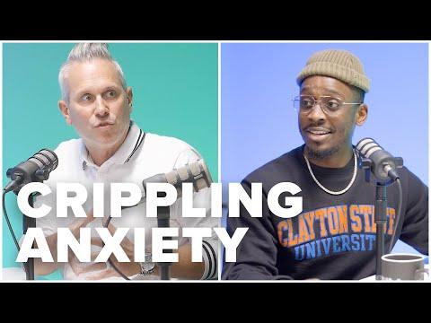 Anxiety  Thursday Talks