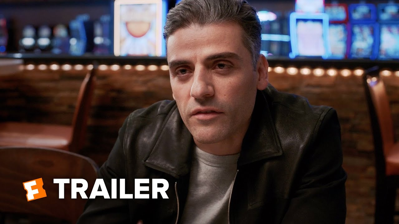 The Card Counter Trailer #1 (2021)   Movieclips Trailers