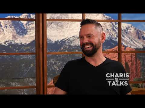 Charis Talks Season 3 -  Angelo Moodley