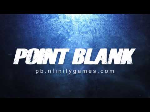 Point Blank TG E-Pin
