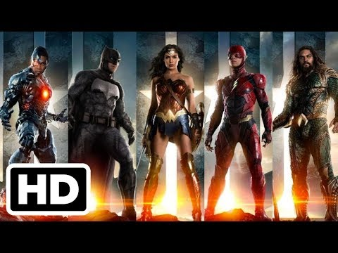 Justice League Comic Con Sneak Peek Trailer (2017) - UCKy1dAqELo0zrOtPkf0eTMw